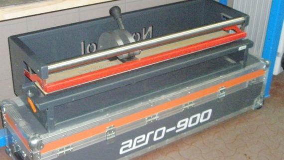 Novitool lepička AERO-900