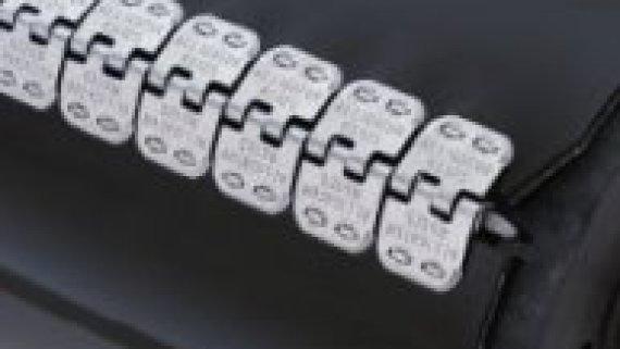 Ocelový spoj RS125J